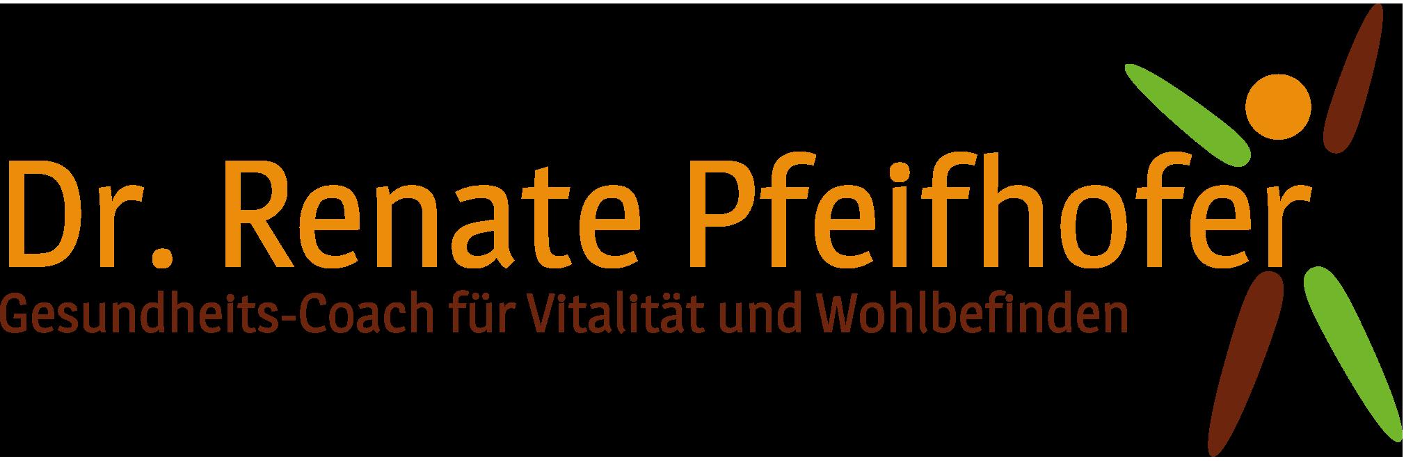 Dr. Renate Pfeifhofer